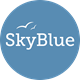 Skyblue Logo